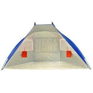 Палатка плажна (сенник) с дъно Maxima