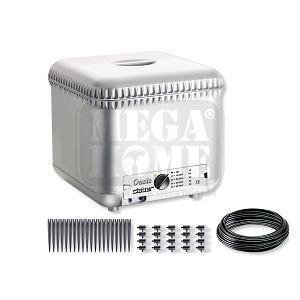 Автоматична капкова поливна система Claber Oasis 10 - 40 дни