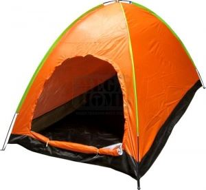 Палатка петместна еднослойна Maxima
