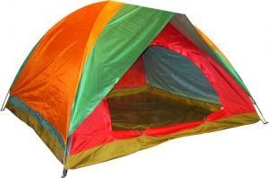 Палатка триместна двуслойна Maxima