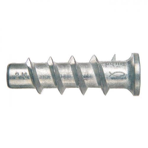 Метален щифт за пробиване на бетон 7 броя