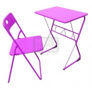 Детско бюро със стол Roxy