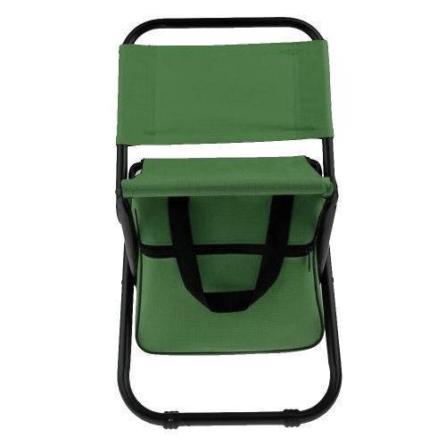 Стол сгъваем с торба и облегалка Maxima