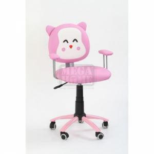 Детски стол за бюро KITTY