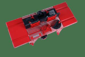 Маса за оберфреза RAIDER RD-RT01