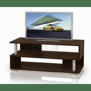 Шкаф за телевизор венге Ина