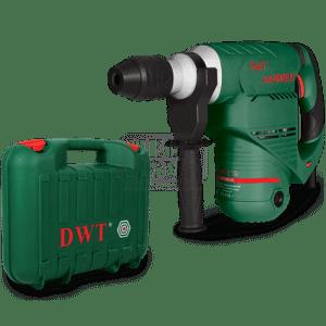 Къртач 1200 W DWT H-1200 VS BMC