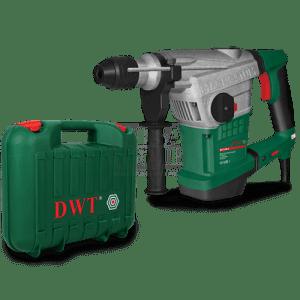 Перфоратор 1250 W DWT BH 12-40 V BMC