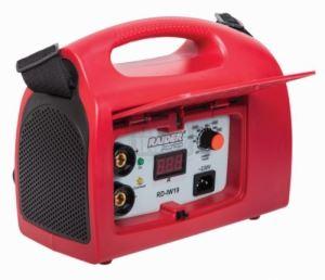 Електрожен инверторен 160 А RAIDER RD-IW19