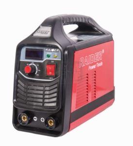 Електрожен инверторен  200 A RAIDER RD-IW20