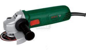 Ъглошлайф 860 W 125 мм DWT WS 08-125 V