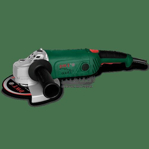 Ъглошлайф 2400 W 230 мм DWT WS 24-230 T
