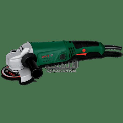 Ъглошлайф 860 W 115 мм DWT WS 08-115 T