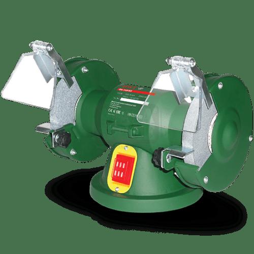 Шмиргел 150 W DWT DS-150 KS