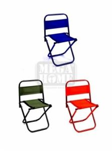 Стол сгъваем с облегалка 60 х 35 х 30 см Maxima