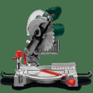 Настолен циркуляр Ø 255 мм 1600 W DWT KGS16-255