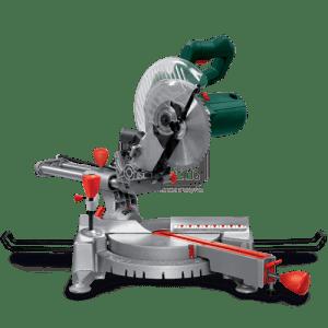 Настолен циркуляр Ø 210 мм 1600 W DWT KGS16-210 P