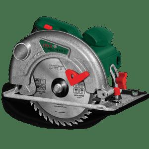 Ръчен циркуляр Ø 160 мм 1200 W DWT HKS12-55