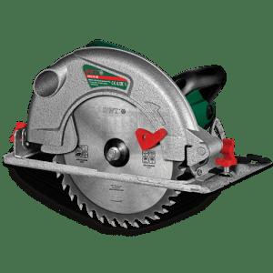 Ръчен циркуляр Ø 230 мм 1800 W DWT HKS18-85