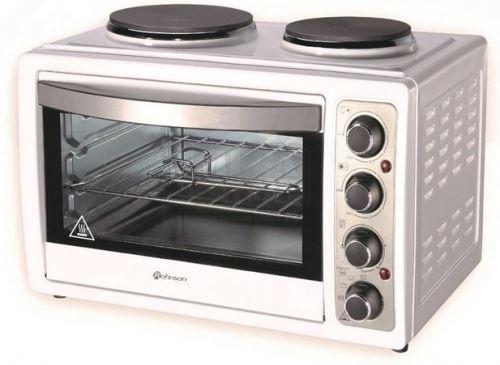Готварска печка Rohnson R 2128