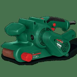 Лентов шлайф 900 W DWT BS09-75 V
