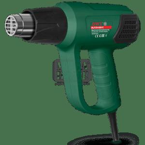 Пистолет за горещ въздух 2000 W DWT HLP20-600 K