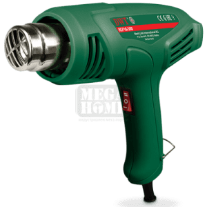 Пистолет за горещ въздух 1600 W DWT HLP16-500