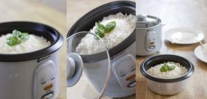 Уред за ориз и суши Rohnson RC 01