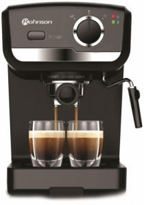 Кафемашина 925 W Rohnson R 969