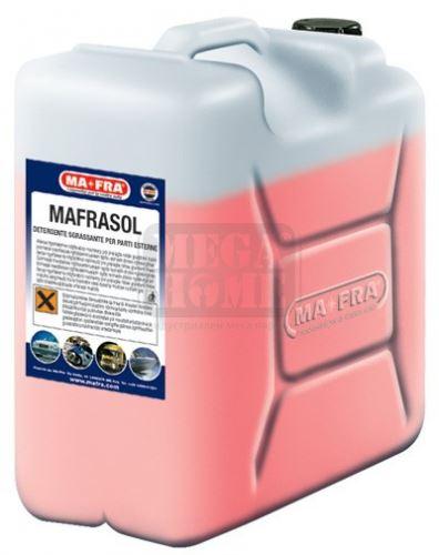 Полиращ шампоан за предизмиване Mafrasol Liquido Polish