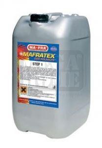 Препарат за предизмиване с 2 % Polarlite Ма-fra Step 1 Nanotech