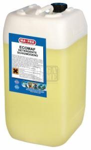 Пенлив шампоан с натурални съставки Ma-fra Schiumogeno Ecomaf