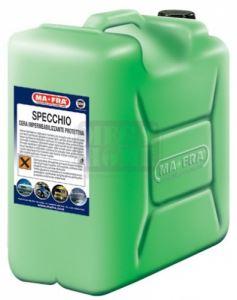 Защитна водоустойчива полир вакса Ma-fra Specchio