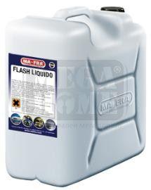 Ароматизиранa пяна за сухо пране Ma-fra Flash Liquido