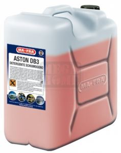 Концентриран дезинфекциращ препарат Ma-fra Aston DB3 - НАССР