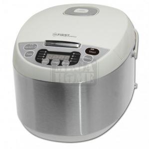 Мултифункционален уред за готвене First FA-5135 900 W