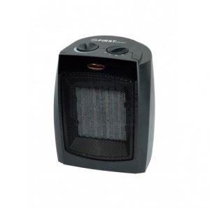 Керамична вентилаторна печка 1500 W First FA-5595-5
