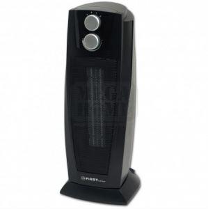 Керамична вентилаторна печка 1800 W First FA-5590