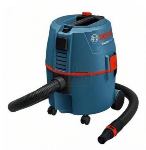 Професионална прахосмукачка за сухо и мокро почистване Bosch