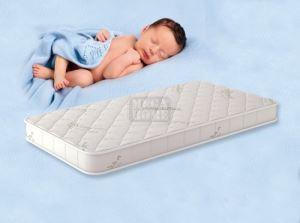 Бебешки матрак Magniflex Bambino Baby Bamboo 10 см