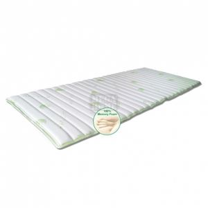Топ матрак iSleep Smart topper Aloe 3 см