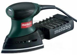 Мултишлайф 200 W в куфар Metabo FMS 200