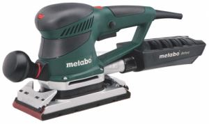 Виброшлайф Metabo 350 W SRE 4350 TurboTec