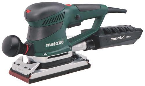 Виброшлайф Metabo 350 W SRE 4350 TurboTec