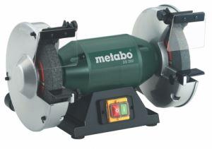 Шмиргел 600 W Metabo DS 200