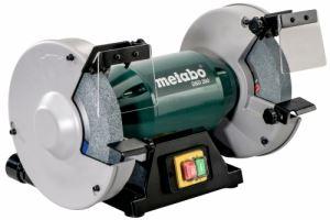 Шмиргел 750 W Metabo DSD 200 трифазен