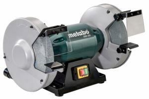 Шмиргел 900 W Metabo DSD 250 трифазен