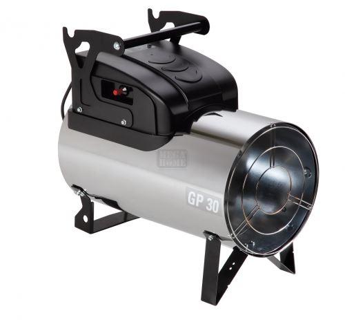 Газов калорифер 15 - 30 kW Meva