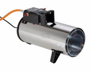 Газов калорифер 11 - 18 kW Meva