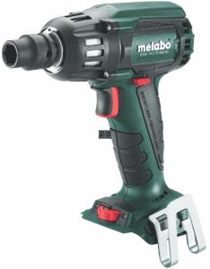 Акумулаторен ударен гайковерт Metabo SSW 18 LTX 400 BL Solo